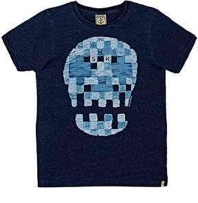 Scotch Shrunk Short-Sleeve T-Shirt