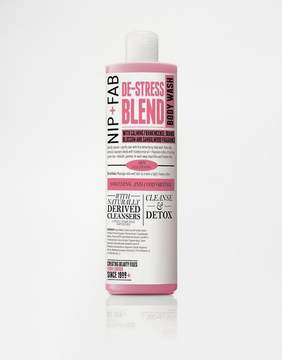 Nip + Fab Nip+Fab NIP+FAB De-Stress Blend Body Wash