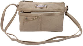 Rosetti Cash & Carry Mini Pockets Crossbody Bag