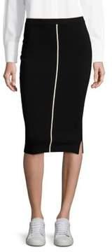 Escada Sport Rosa Pencil Skirt