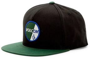 Volcom Public 110 Snapback Cap