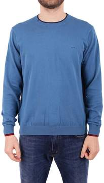 Sun 68 Cotton Sweater: