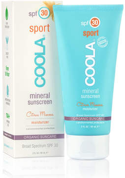 Coola Citrus Mimosa Mineral Sport SPF 30