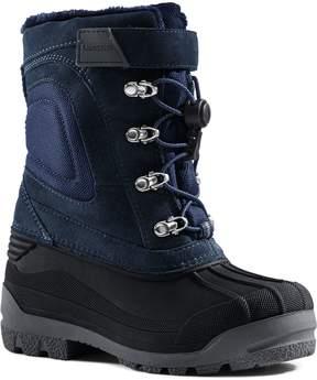 Lands' End Lands'end Kids Expedition Snow Boots