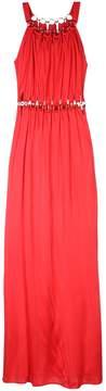 Class Roberto Cavalli Long dresses