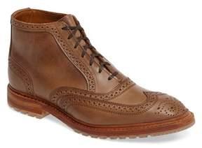 Allen Edmonds Men's Wingtip Boot