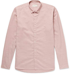 Oliver Spencer Clerkenwell Cotton Shirt
