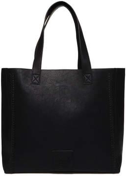 Cross Stitch Elaina Tote Bag