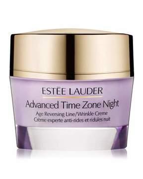 Estee Lauder Advanced Time Zone Age Reversing Line/Wrinkle Night Crème, 1.7 oz.