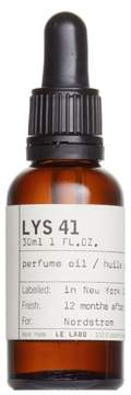 Le Labo 'Lys 41' Perfume Oil