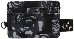 Ju-Ju-Be - Onyx Be Charged Card Case Credit card Wallet