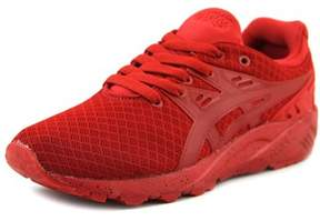 Asics Gel-kayano Trainer Evo Youth Us 4 Red Sneakers.