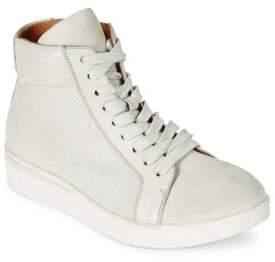 Gentle Souls Helka Lace-Up Sneakers