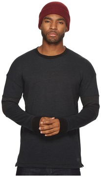 Globe Dion Low Down Crew Men's Long Sleeve Pullover