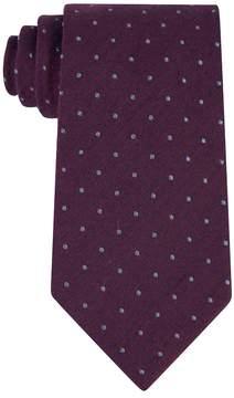 Marc Anthony Men's Polka-Dot Tie