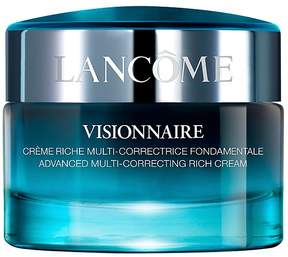 Lancôme Visionnaire Advanced Multi-Corrective Rich Cream