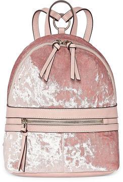 ARIZONA Arizona Mini Velvet Backpack