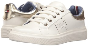 Tommy Hilfiger Glam Baseline Girl's Shoes