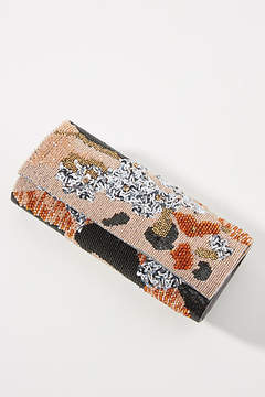 Anthropologie Night On The Town Clutch