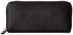 ECCO - Iola Large Zip Wallet Wallet Handbags