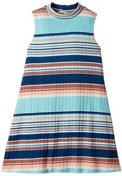 (+) People People Jama Knit Dress (Big Kids)