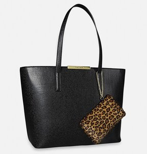 Avenue Animal Instinct Tote