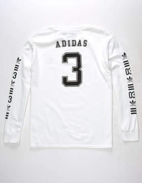 adidas Tracker Boys T-Shirt