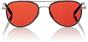 Garrett Leight Men's Linnie Sunglasses