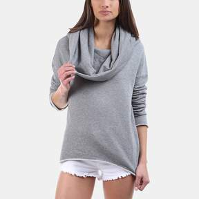 RtA Abel Oversize Cowl-Neck Sweater