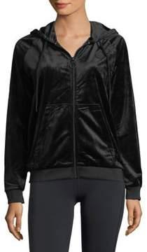 Bench Velvet Jacket