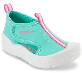 Speedo Toddler Girls' Hybrid Water Shoes