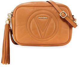 Mario Valentino Valentino By Mia Sauvage Tassel Crossbody Bag