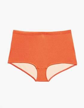 Base Range Baserange Kinch Swim Pants in Fire Red