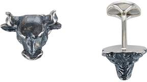 Deakin & Francis Men's Bull & Bear Cufflinks