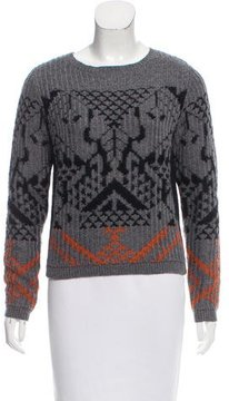 Antik Batik Jacquard Blake Sweater w/ Tags