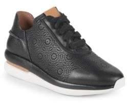 Gentle Souls Raina II Leather Sneakers