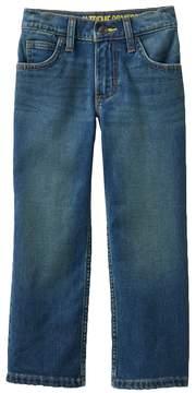 Lee Boys 4-7x Sport Extreme Comfort Straight-Leg Jeans