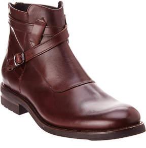 Frye Men's Stone Cross Leather Boot