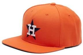 American Needle 400 Series Houston Astros Baseball Cap