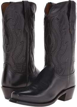 Lucchese Cole Cowboy Boots