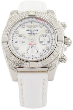 Breitling Chronomat 41 Stainless Steel 41mm Watch
