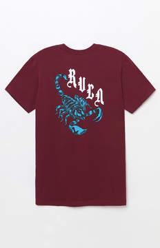 RVCA Scorpio T-Shirt