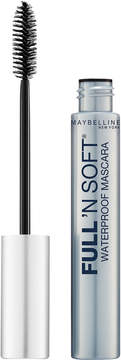 Maybelline Full 'N Soft Waterproof Mascara
