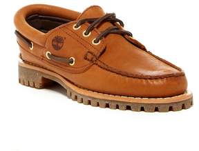 Timberland Noreen Boat Shoe