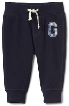 Gap Logo Pull-On Pants