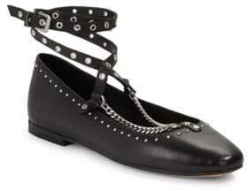 Dolce Vita Patina Leather Flats