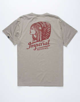 Imperial Motion Keeper Mens T-Shirt