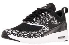 Nike Women's Air Max Thea Print Running Shoe.
