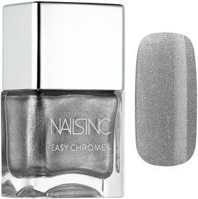Nails Inc Easy Chrome Nail Polish Collection
