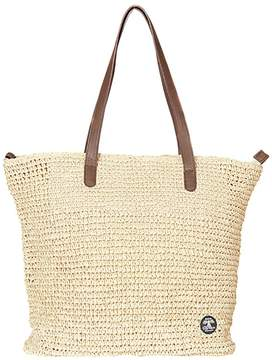 Barbour Cove Beach Bag